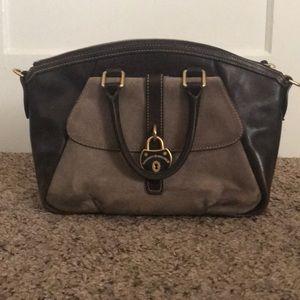 Dooney and Bourke satchel purse